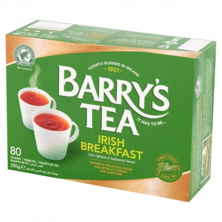 "Barry's Tea ""Irish Breakfast"""