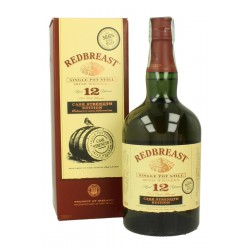 Redbreast Single Pot Still 12 años