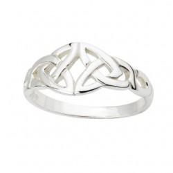 "Anillo ""Celtic Front"""