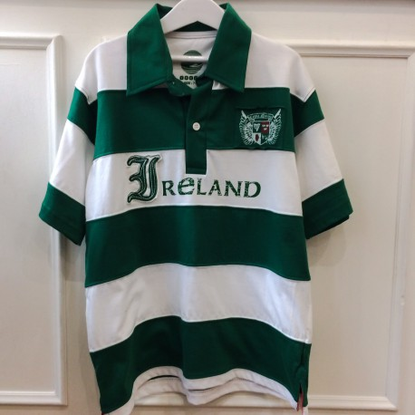 "Polo Rayas ""Ireland"""