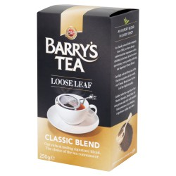 Barry's Tea Loose Leaf /Suelto Classic Blend