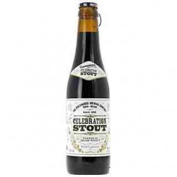CERVEZA PORTERHOUSE IMPERIAL IRISH STOUT