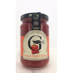 Salsa de Pimientos rojos Red pepper Relish