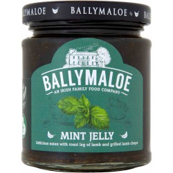 Salsa de menta / Mint Jelly
