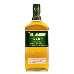 Tullamore D.E.W. Triple Distilled