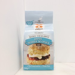 IRISH WHITE SCONES MIX 450g